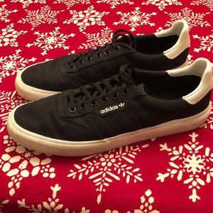 Men's Adidas Skateboard Shoes